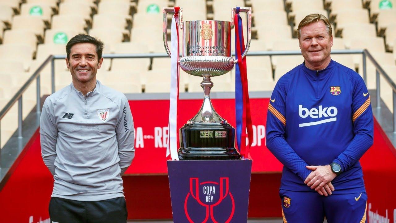 El Larguero EN VIVO: La previa de la final de la Copa del Rey, Athletic - Barça (16/04/2021)