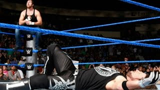 Ups & Downs From Last Night's WWE Smackdown (20 Sept)(, 2016-09-21T16:21:23.000Z)
