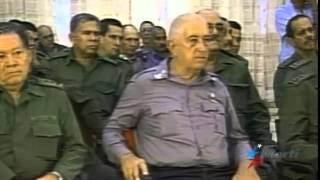 Aprueban disposición que afecta la política de La Casa Blanca hacia Cuba.