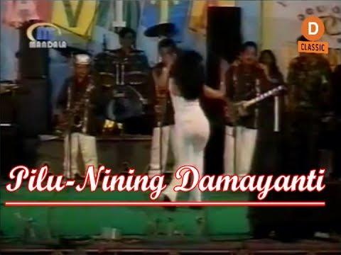 Pilu-Nining Damayanti Om.Avita Lawas Dangdut Koplo Classic