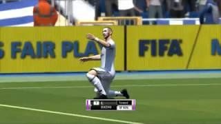 Real Madrid vs Sevilla La Liga Santander Goals & Highlights 2018 2019