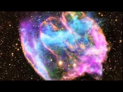 This Supernova Remnant May Be Hiding a Black Hole   NASA Space Science