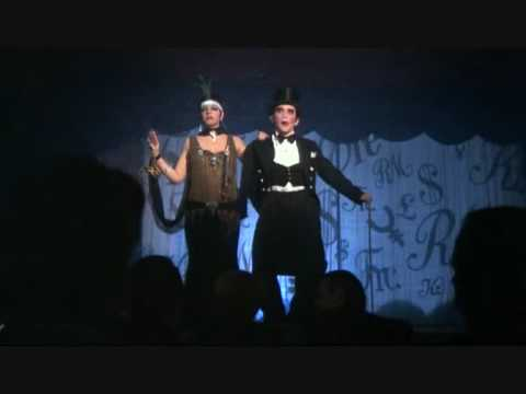 Cabaret 1972 Musical Number 4  Money