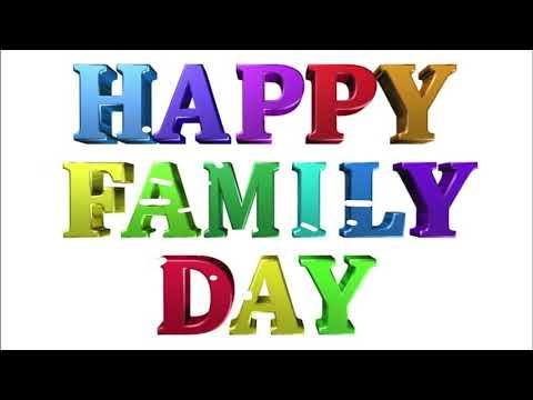 HAPPY FAMILY DAY ONTARIO