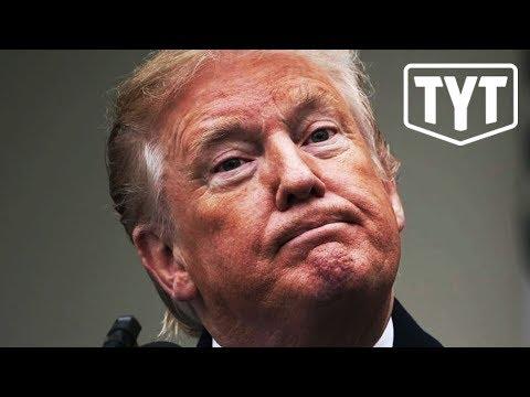 Judge SLAPS Trump With Huge Fine