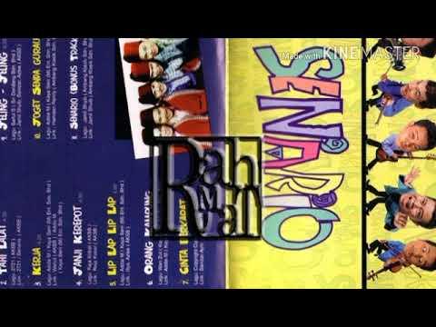Full Album Senario - Senario (1997)