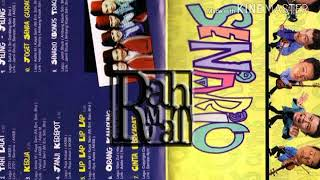 Download Full Album Senario - Senario (1997)