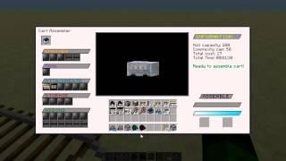 Mod Tanıtımı | Bölüm 27 | Steve's Carts