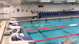Usa Olympic Training Center Swimming Pool, Colorado Springs