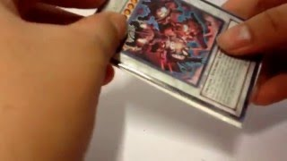 How to Make: Yugioh Card Sleeves