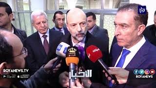 رئيس الوزراء يؤكد على نهج الحوار والمسؤولية المشتركة - (27-12-2018)