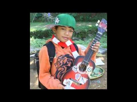 Tegar ~Gitar Kecilku :)