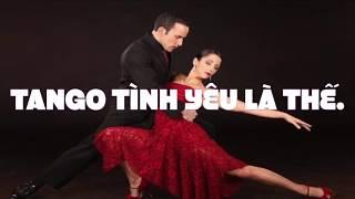 Tango Tình Yêu là Thế.  (Lam) ( Am )