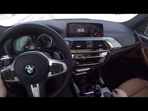 BMW X3 Harman Kardon Surround Sound System Test