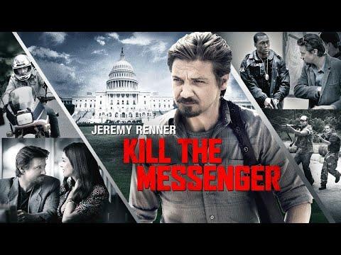Jeremy Renner & Michael Cuesta  Kill the Messenger, Part 1