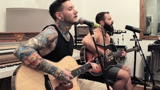 Sleepwalking - Bring me the Horizon - This Wild Life acoustic cover