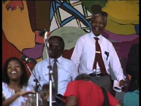 Dance Madiba Dance