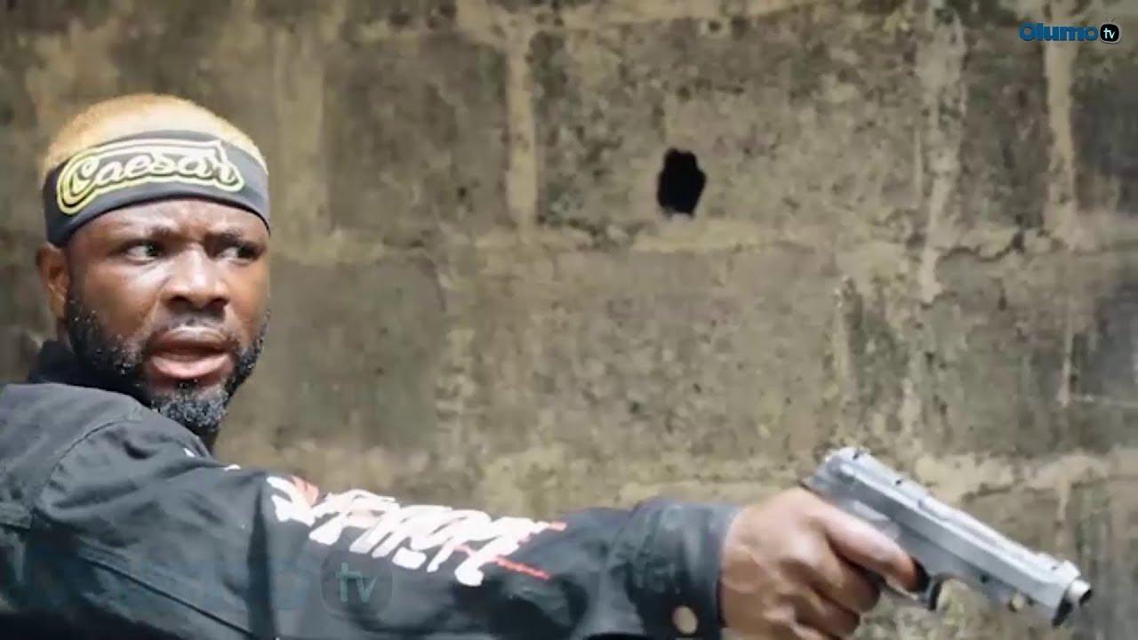 Download The Return Of Kesari 2 Yoruba Movie 2019 Now Showing On OlumoTV