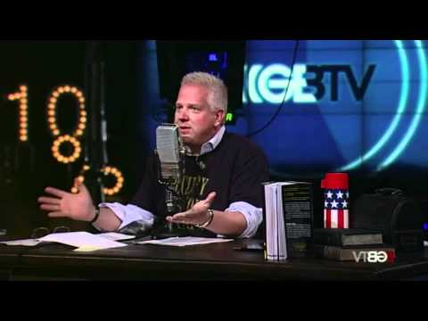Glenn Beck Offers to Host Debate Between Dan Liljenquist and Orrin Hatch