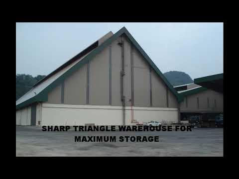 Khun Heng-YKL Kernel Crushing Plant (PKO Mill)