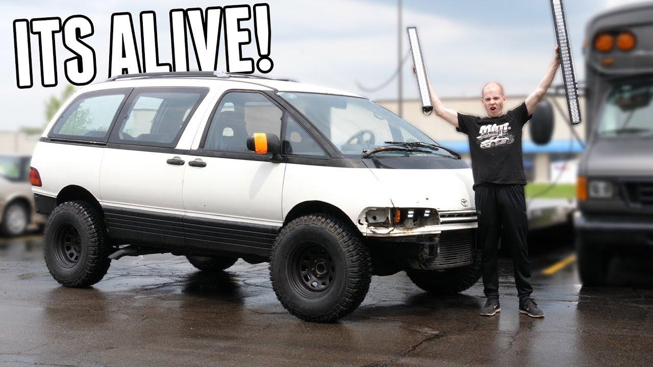 return-of-the-lifted-mini-van-mudpanda