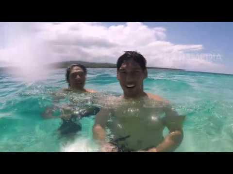 MTMA - Richard Kyle Eksplore Ambon!! (9/12/18) Part 3