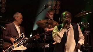 THE SPECIALS - STUPID MARRIAGE / (live)