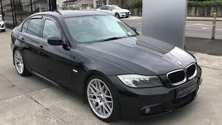 11 BMW 320D M Sport Review