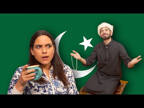 You Know You're Dating a Pakistani Man When... from YouTube · Duration:  8 minutes 41 seconds