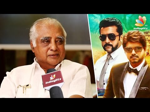 100cr Box Office Collection by Producers Is Fake : Abirami Ramanathan | Singam 3, Bairavaa,