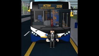 Shoutout To online_z The Group Owner| Roblox Show Off Of The New SS(Stagecoach South) E200MMC
