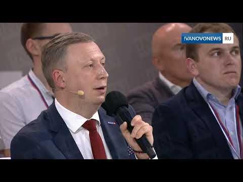 Путину показали недострои в Ивановской области