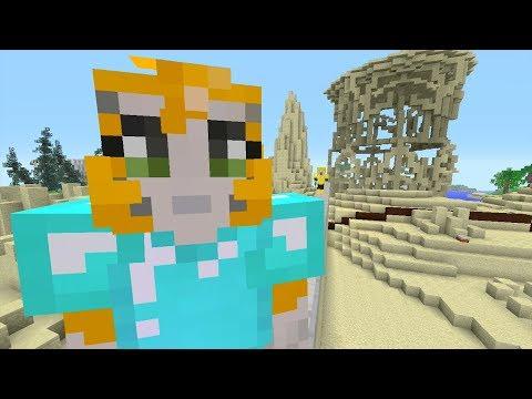 Minecraft Xbox - Ocean Den - Castle Competition (72)