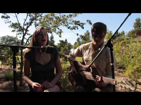 Annie Cilley and Travis W Hendrix- Mother Earth and Father Time (The Sherman Brothers)