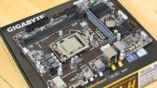 Building My Shop Computer (Runs Mac and Windows)(Hackintosh)