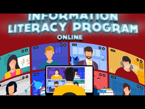 17th ILP Session 1: Introduction to Online Information Sources and Services