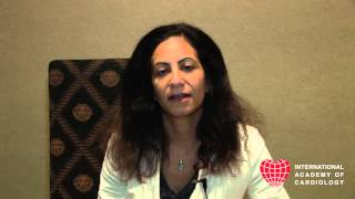 International Academy of Cardiology: Samia Mora, M.D.: STATINS FOR THE PRIMARY PREVENTION OF CVD