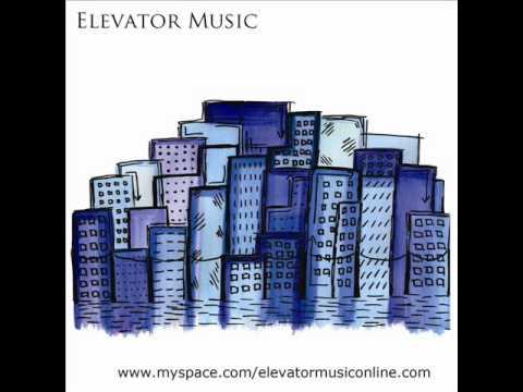 Elevator Music -The Rocketeer