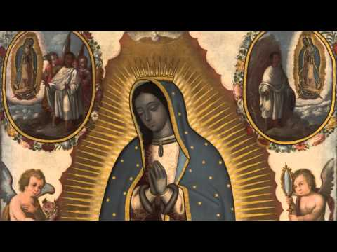 Virgen India - Soledad Pastorutti