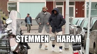 Stemmen is haram