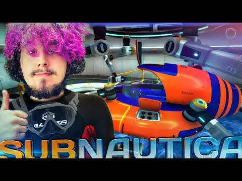 WE'RE LEARNING WHAT HAPPENED.. | Subnautica Part 5 (Full Release)