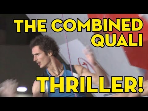 Combined Qualification Thriller