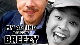 Got a KISS from a Filipino Celebrity! | Philippine Independence Day 2017