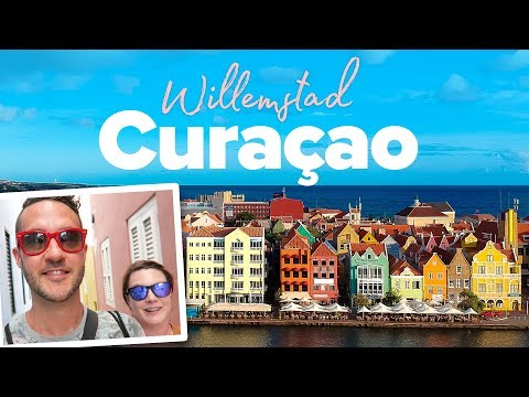 The BEST THINGS to do in Willemstad, Curacao