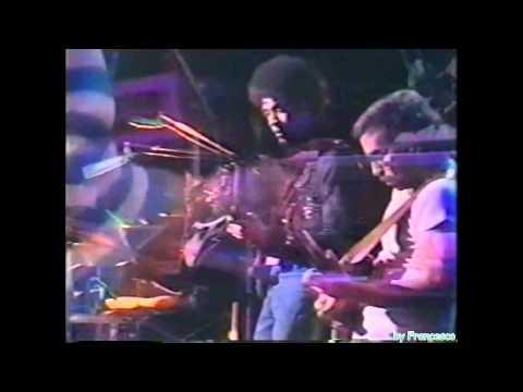 Chick Corea, Al Di Meola, Stanley Clarke, Lenny White Return To Forever -full live-