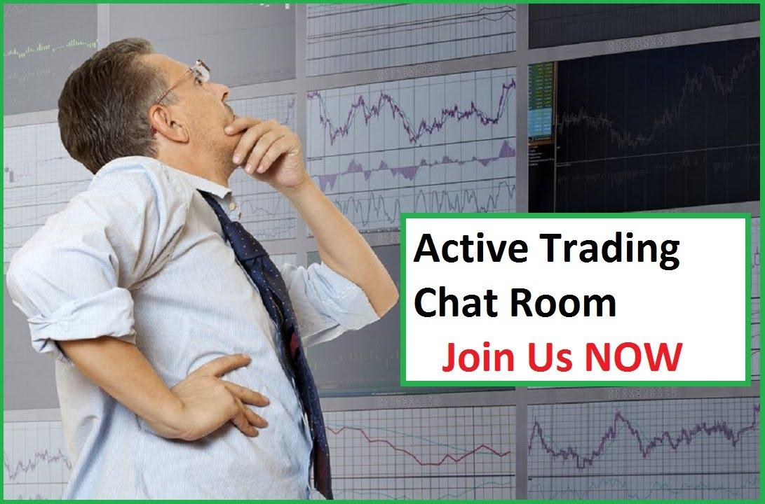Binary option chat room