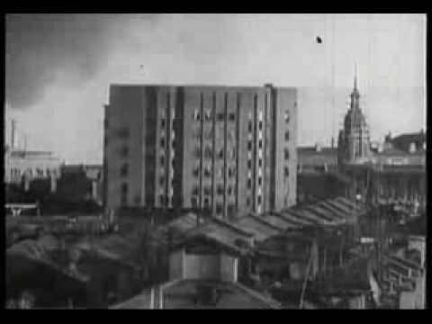 Battle of Shanghai 1937 3of4 Air Operation of IJNAF