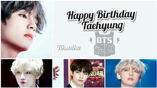 BTS V Cute and Funny Moments #Taeday