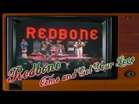 [음알못] Redbone - Come and Get Your Love 노래추천/가사해석