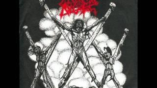 Morbid Angel - Thy Kingdom Come 1987 [Full Demo]